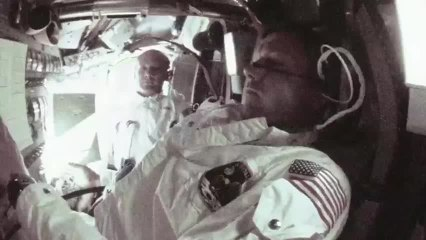 The Greatest Leap, Episode 3: The Triumph of Apollo 11