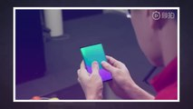 Xiaomi's folding phone concept might be the best we've seen | Engadget Today