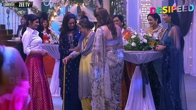 Kumkum Bhagya - 14th July 2019 _ Upcoming Twist _ Zee TV Kumkum Bhagya Today Serial Update