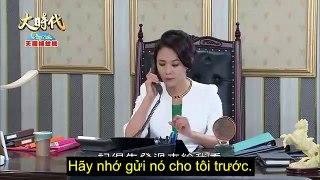Dai Thoi Dai Tap 190 Phim Dai Loan THVL1 Long Tieng Phim Dai