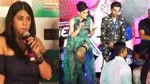 Ekta Kapoor funny reaction on Kangana Ranaut & Journalist fight | FilmiBeat