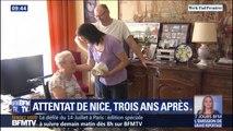 Trois ans après l'attentat de Nice, cette famille de victimes se sent abandonnée par l'État
