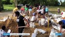 États-Unis : l'ouragan Barry s'apprête à dévaster la Nouvelle-Orléans
