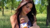 Pilar Rubio vuelve a estar embarazada en Instagram