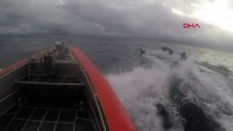 Denizaltıya uyuşturucu operasyonu!