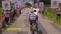 Tour de France 2019 : Rossetto et Offredo toujours en tête