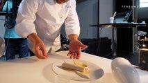 FUN-MOOC : Stylisme culinaire