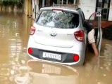 Hindistan'da sel felaketi: 3 ölü, onlarca kayıp