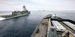 İngiltere'den krizi tırmandıracak hamle!  Hürmüz Körfezi'ne yeni savaş gemisi gönderiyor