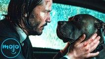 Top 10 Darkest Action Movies