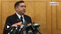 Anthony Loke: Three-month extension for e-hailing drivers to get PSV licences