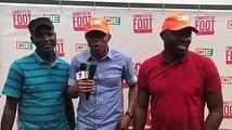 CAN 2019 - Namibie Vs Côte d'Ivoire, les spécialistes au micro de 7info