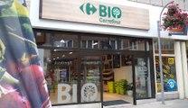 Le tout premier Carrefour BIO ouvre sa portes à Bruxelles