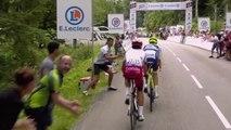 Tour de France 2019 : Encore un écart conséquent pour Offredo et Rossetto