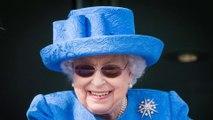 Eindringling verschafft sich Zugang zum Buckingham Palast - Queen wohlauf