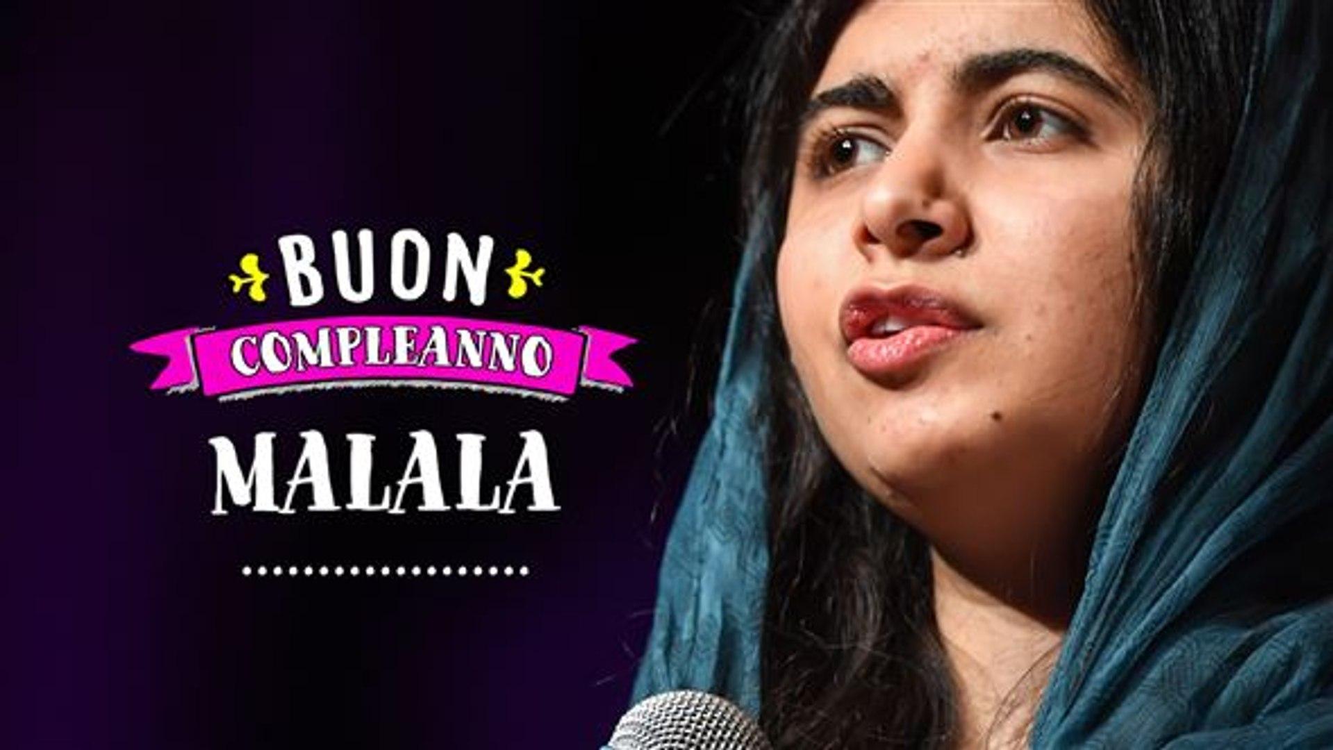Frasi Di Malala Yousafzai Miglior Frase Impostata In Hd
