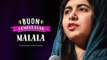 3 frasi di Malala da non dimenticare