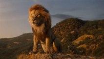 Fünf Fakten zu 'König der Löwen'