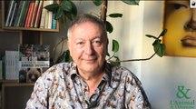 Interview 5 de Marc Giraud : Le pacte des loups et des corbeaux