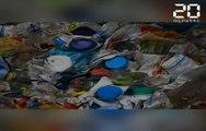 On a visité la seule unité au monde de recyclage des emballages plastiques complexes (PET)