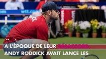 Novak Djokovic : Ce jour où il a failli en venir aux mains avec Andy Roddick