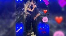 Heidi Klum se casa en secreto con Tom Kaulitz