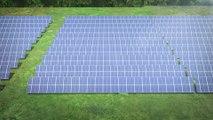 Facebook planning giant Texan solar farm