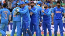 ICC Cricket World Cup 2019:Team India To Stay In Manchester Till July 14th || Oneindia Telugu