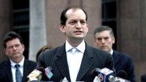 Labor Secretary Alex Acosta resigns amid fallout over Jeffrey Epstein case