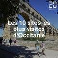 Occitanie : Les 10 sites les plus visités de la région