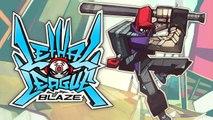 Lethal League Blaze - Trailer consoles