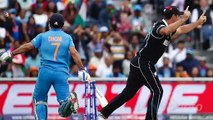 World Cup 2019  Dhoni's run out was a big moment Williamson