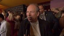 'The Lion King' World Premiere: Hans Zimmer