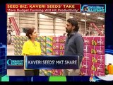 Commodity Champions: Seed sector will grow at 8-10% in 10 years, says Mithun Chand of Kaveri Seeds