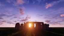 Listen: Scientists Recreate 4,000-Year-Old Sound At Stonehenge Monument