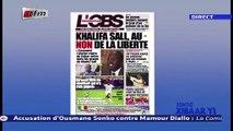 REPLAY - Revue de Presse - Pr : MAMADOU MOUHAMED NDIAYE - 12 Juillet 2019