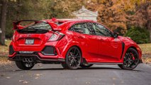 AutoComplete: C8 Corvette leaked, and Civic Type R is only getting pricier