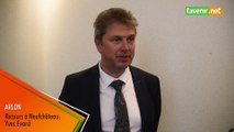 Recours à Neufchâteau : Yves Evrard s'explique