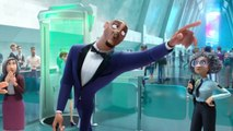 Spies In Disguise (French Trailer 2)