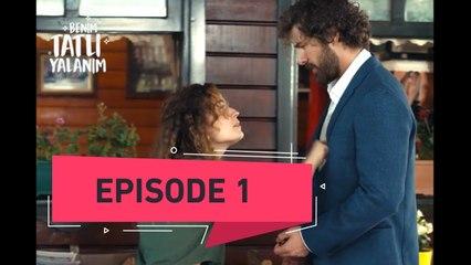 Benim Tatli Yalanim Episode 1 English Subtitles