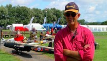 The Woodspring Wings Model Aircraft Show!