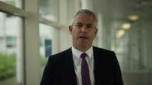 Brexit Secretary Stephen Barclay on how Yorkshire firms can benefit from Brexit