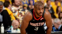 Chris Paul Faces Crossroads After Trade to Thunder
