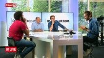 La sélection de l'été de Christofer Ciminelli - 01Live Hebdo #234