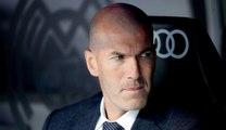 Zinédine Zidane quitte le stage du Real Madrid à Montréal