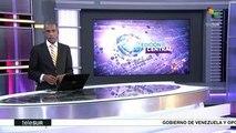 Edición Central: Gob. de Vzla. y oposición instalarán mesa permanente