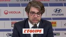 Juninho «La meilleure chose pour Fekir, c'est de rester ici » - Foot - L1 - OL