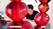 Rencontre avec Jean-Michel Othoniel, l'artiste du verre