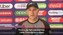 New Zealand don't need to play perfect game, but must adapt to conditions - Stead