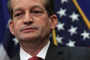 Labor Secretary Alex Acosta  Resigns Over Jeffery Epstein Plea Deal